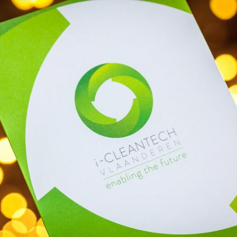 Cleantech Connected 2015